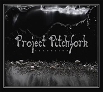 Project Pitchfork - Akkretion - CD