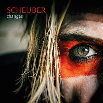 Scheuber - Changes - CD