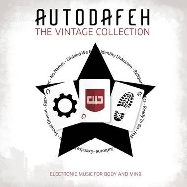 Autodafeh - The Vintage Collection (Limited Edition) - LP