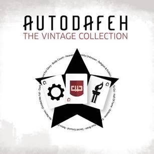 Autodafeh - The Vintage Collection - CD