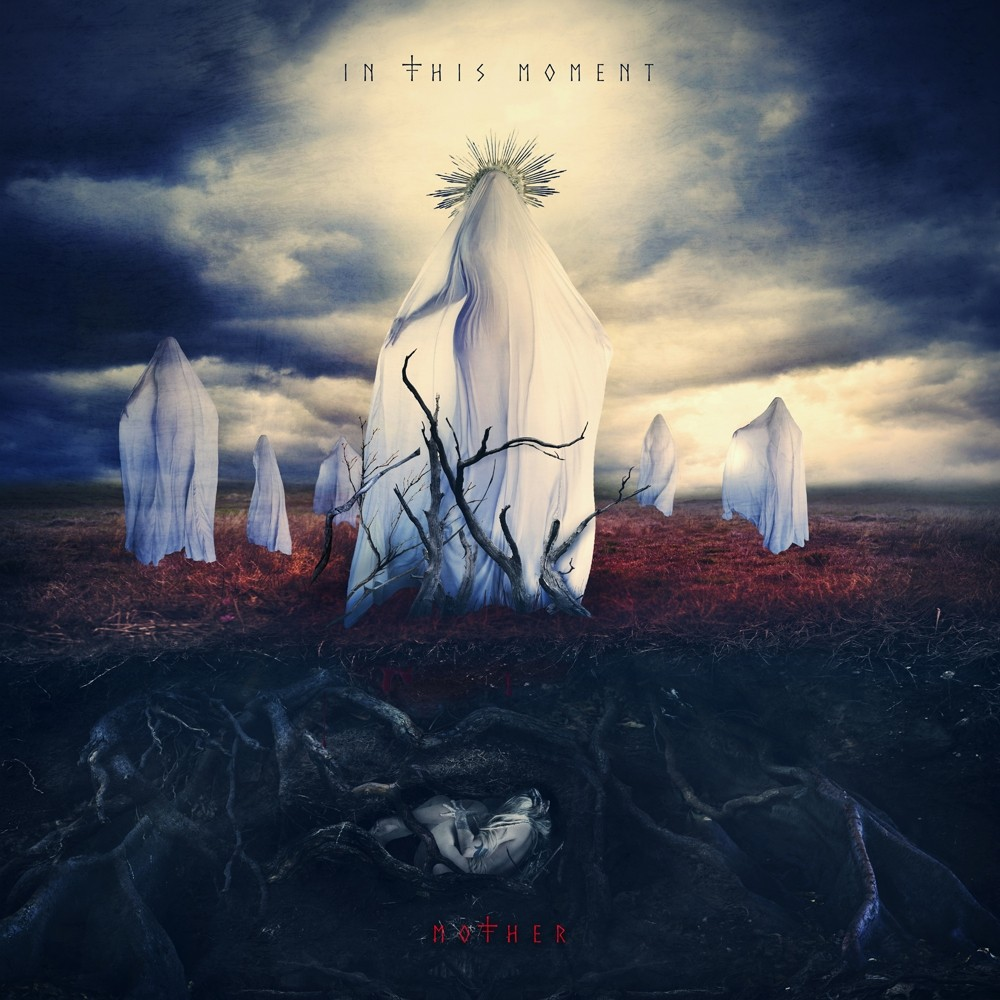 In This Moment - Mother - CD