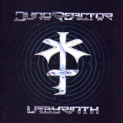 Juno Reactor - Labyrinth - CD