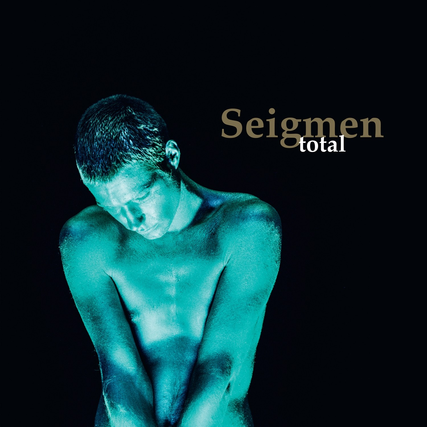 Seigmen - Total (re-issue) - CD