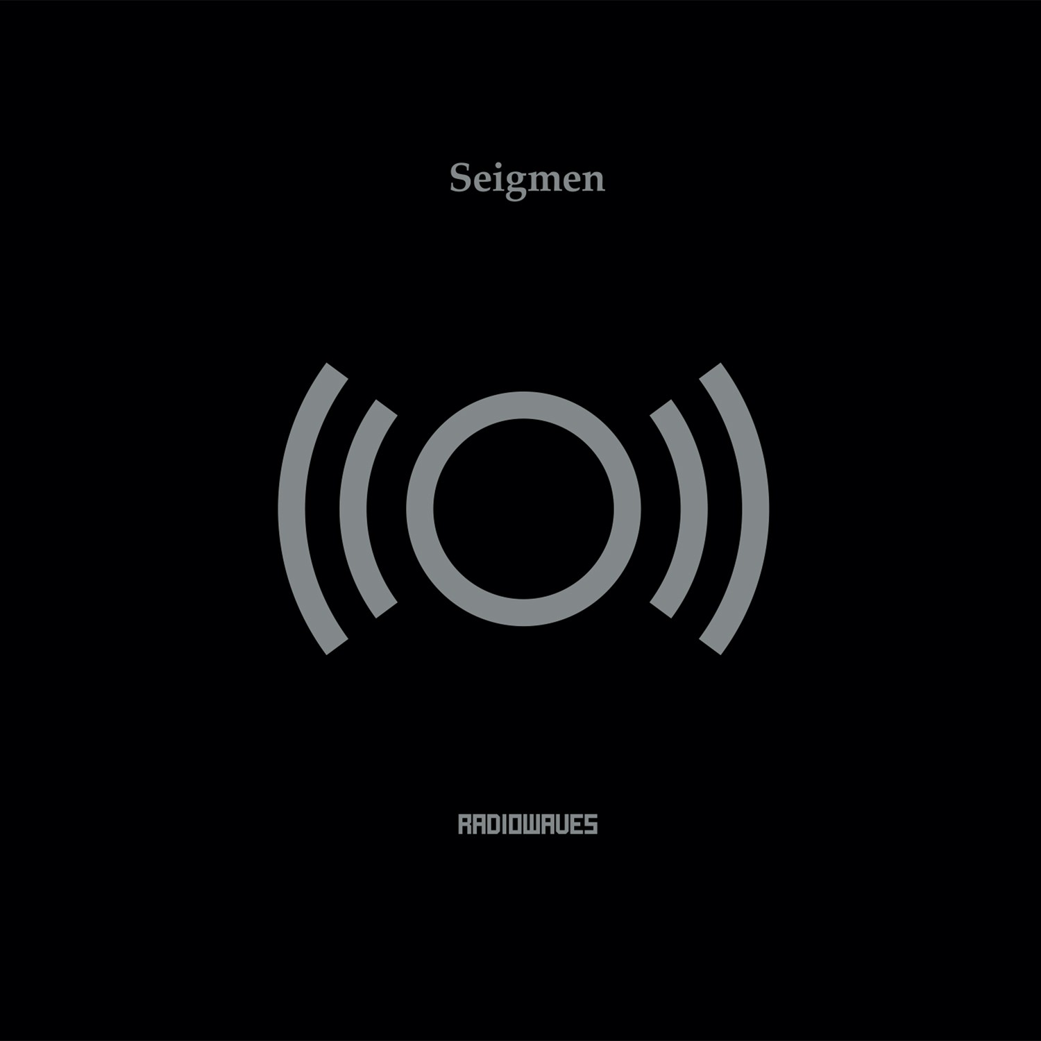 Seigmen - Radiowaves (re-issue) - CD
