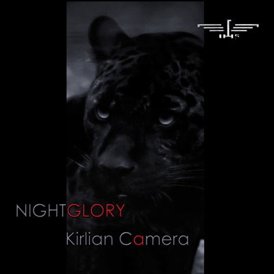 Kirlian Camera - Nightglory - 2CD - Deluxe Edition Digi 2CD