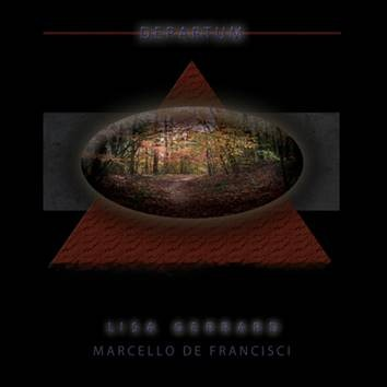 Lisa Gerrard + Marcello De Francisci - Departum
