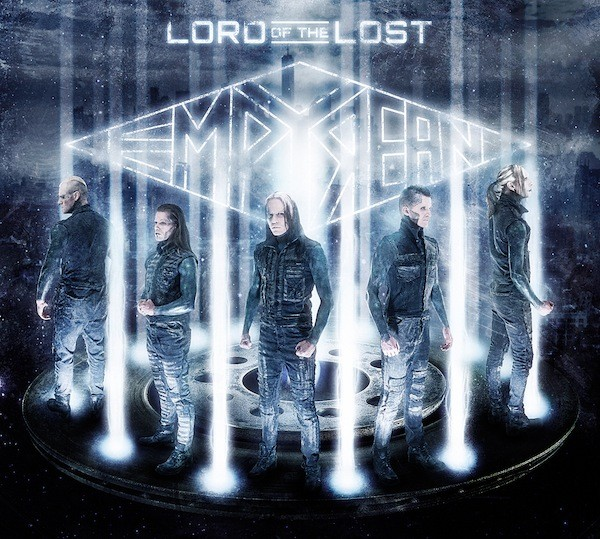 Lord Of The Lost - Empyrean - 2CD