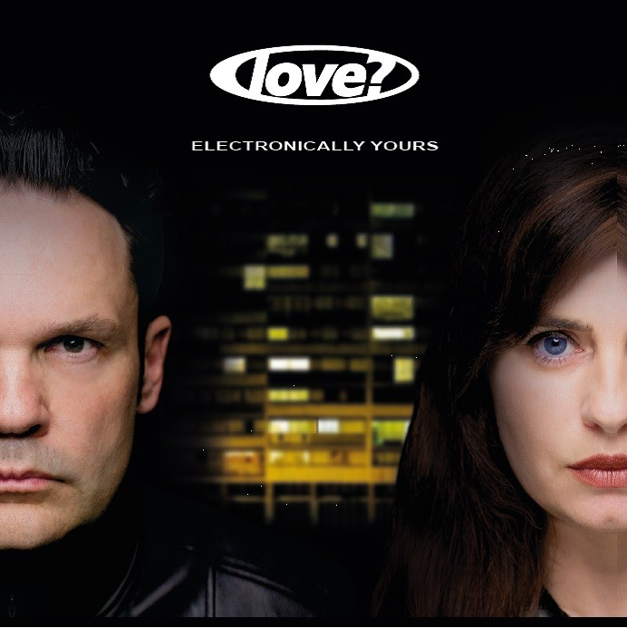 Love? - Electronically Yours## - 2CD