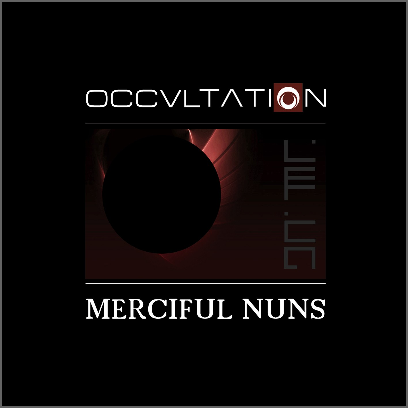 Merciful Nuns - Occvltation (Best Of) - CD