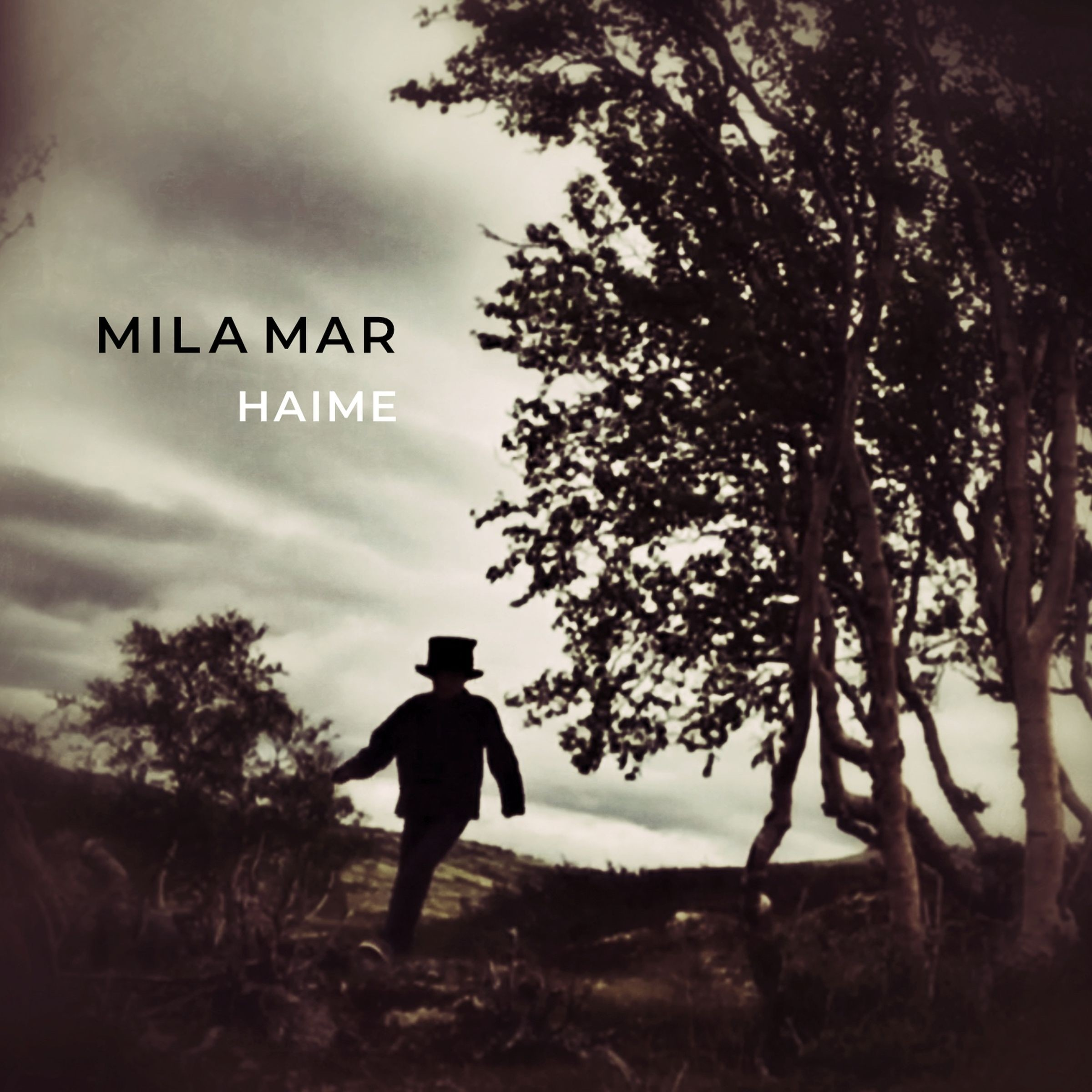 Mila Mar - Haime - CD