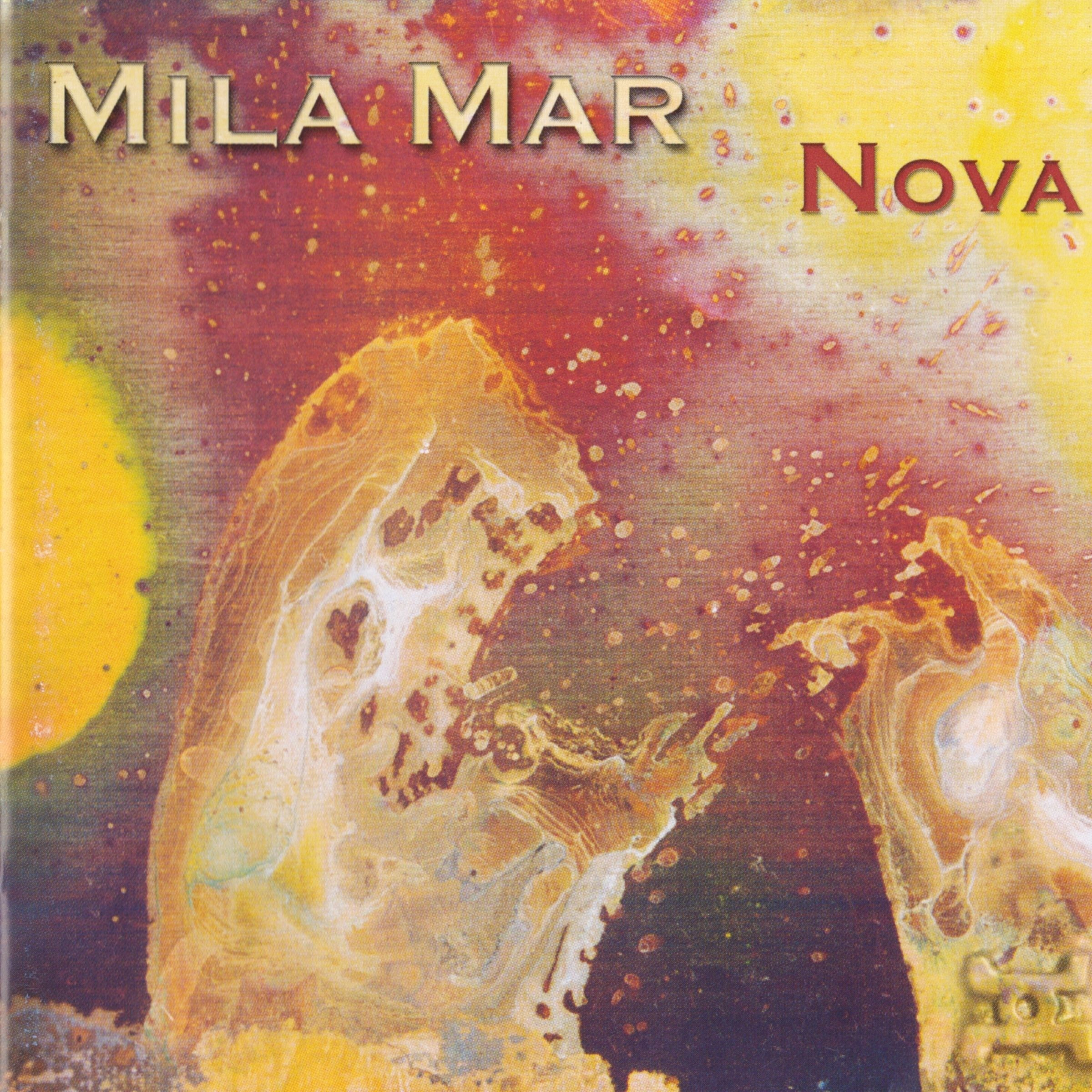 Mila Mar - Nova - LP