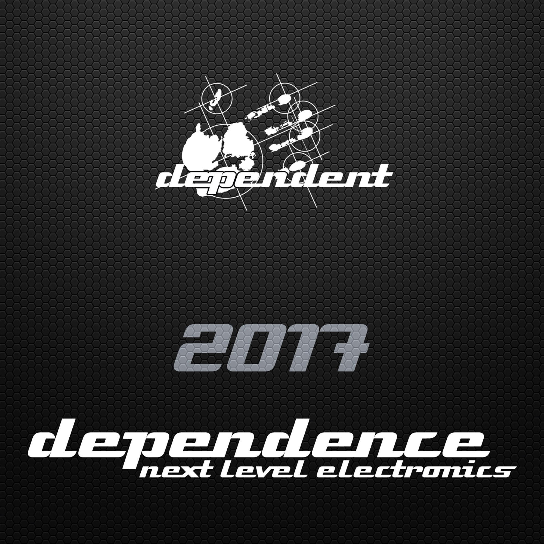 V.A. - Dependence 2017 - CD