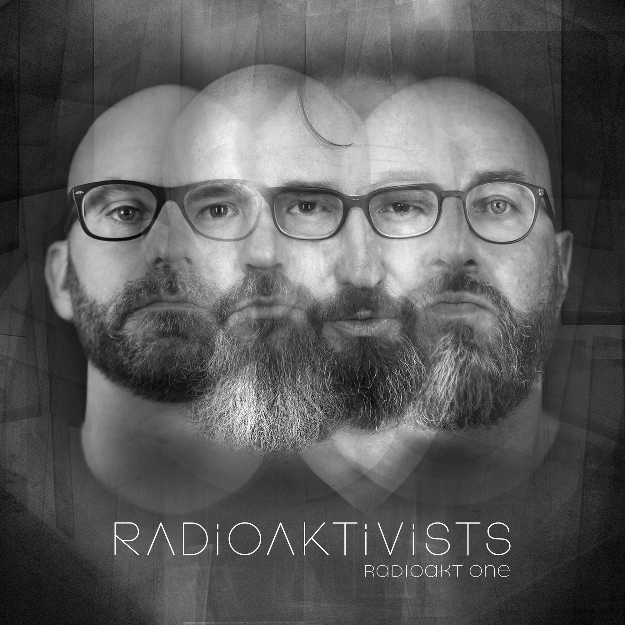 Radioaktivists - Radioakt One - CD