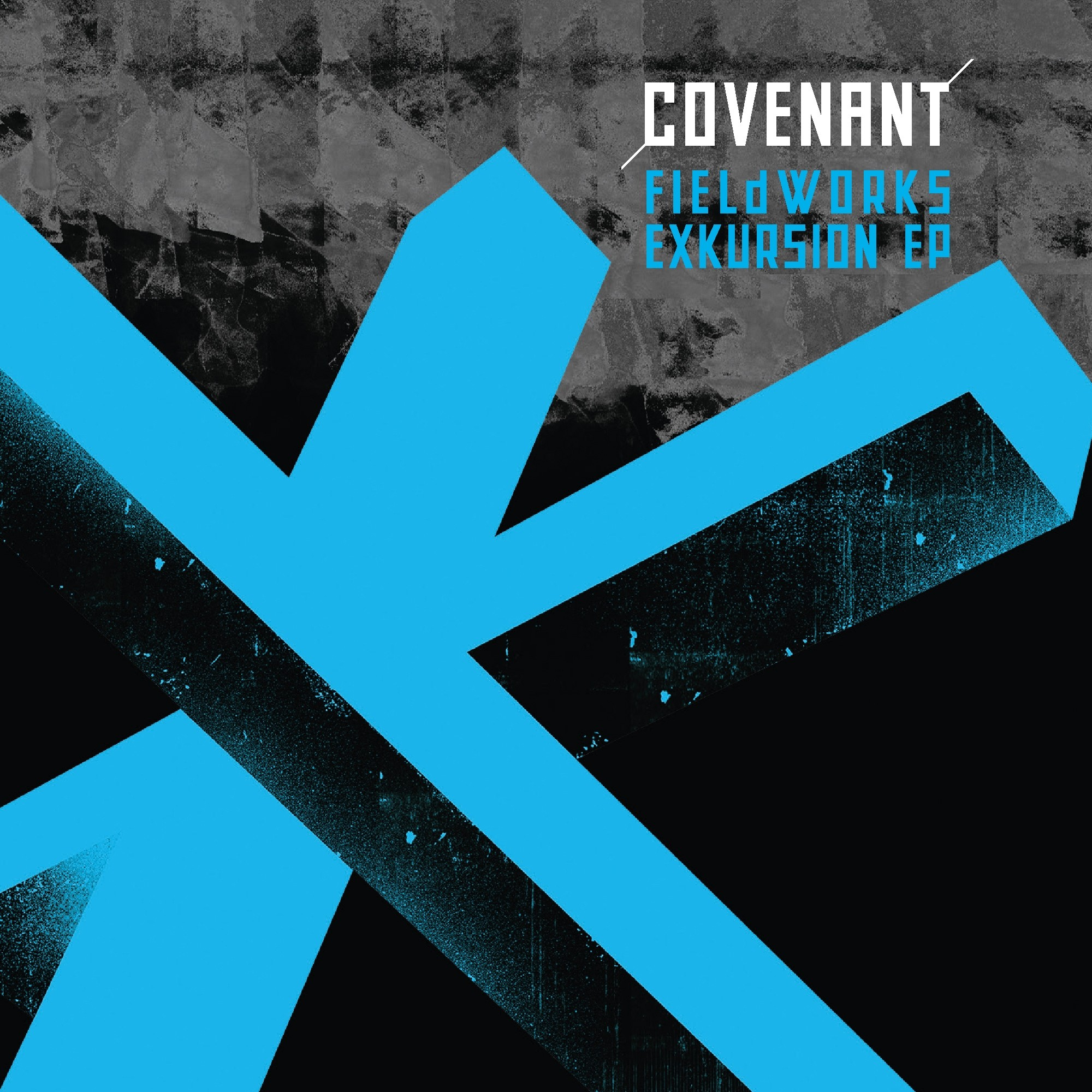 Covenant - Fieldworks Exkursion (Limited Edition) - MaxiCD