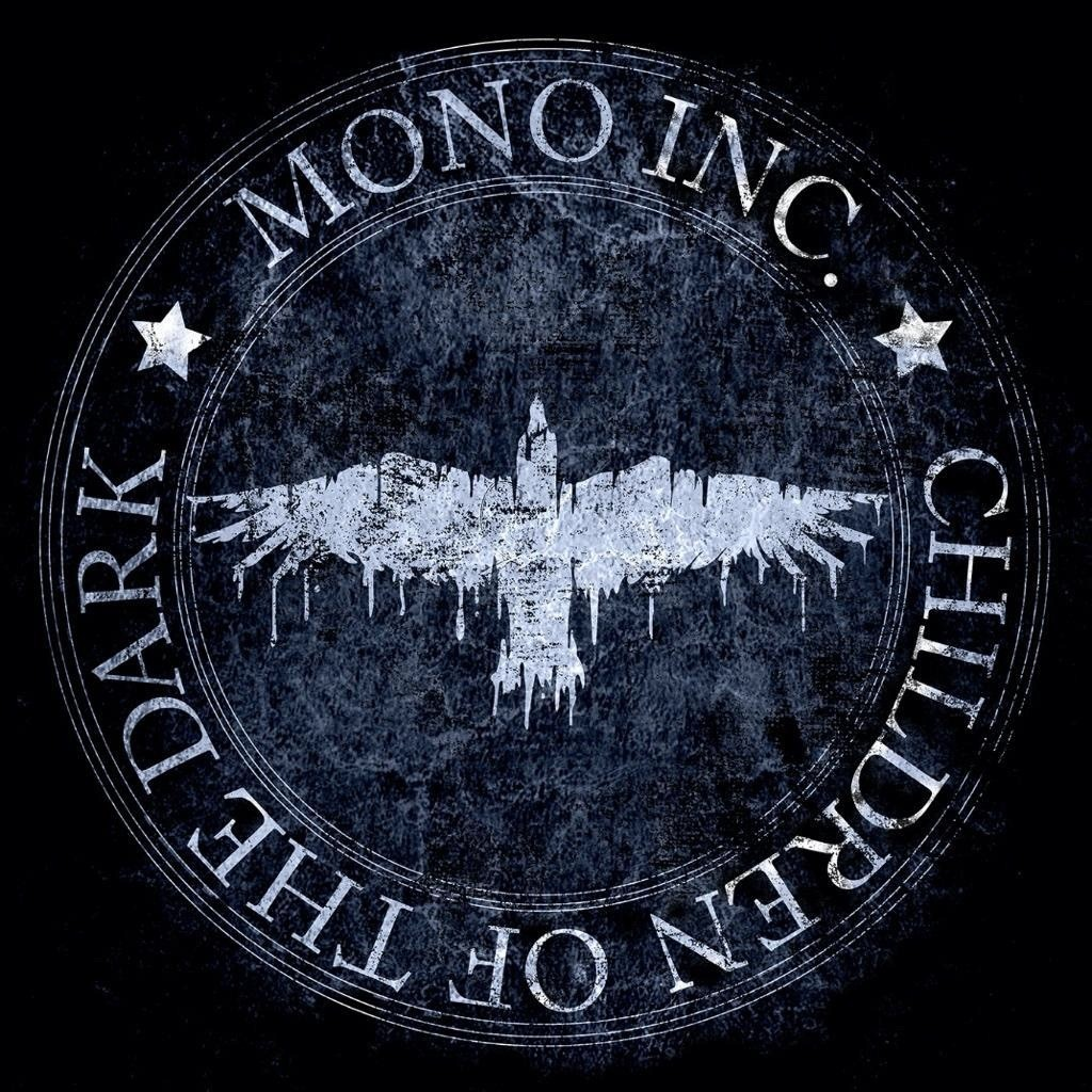 Mono Inc. - Children Of The Dark - MCD