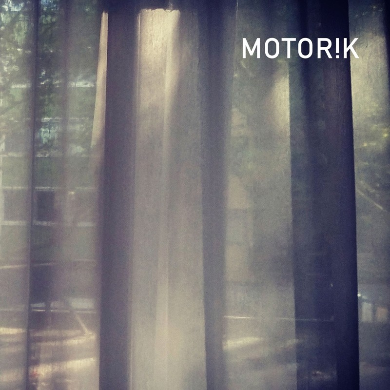 MOTOR!K - Motor!k (Limited Edition) - LP+CD