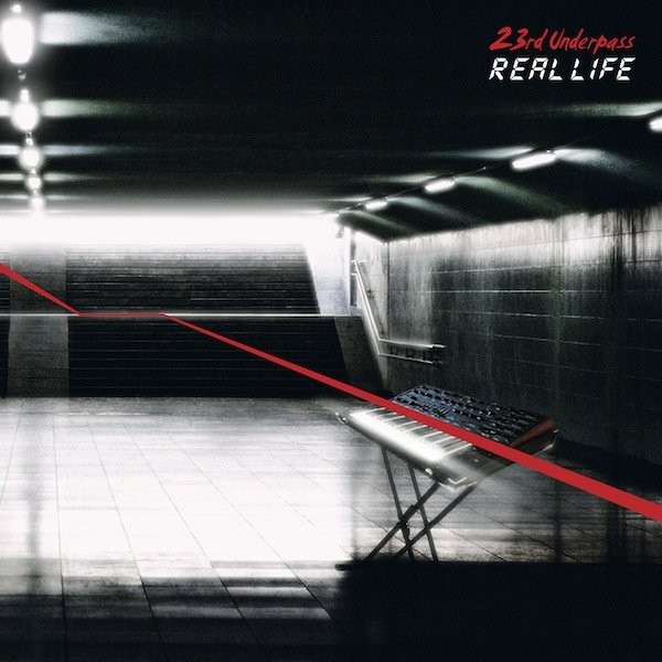 23rd Underpass - Real Life - 2LP