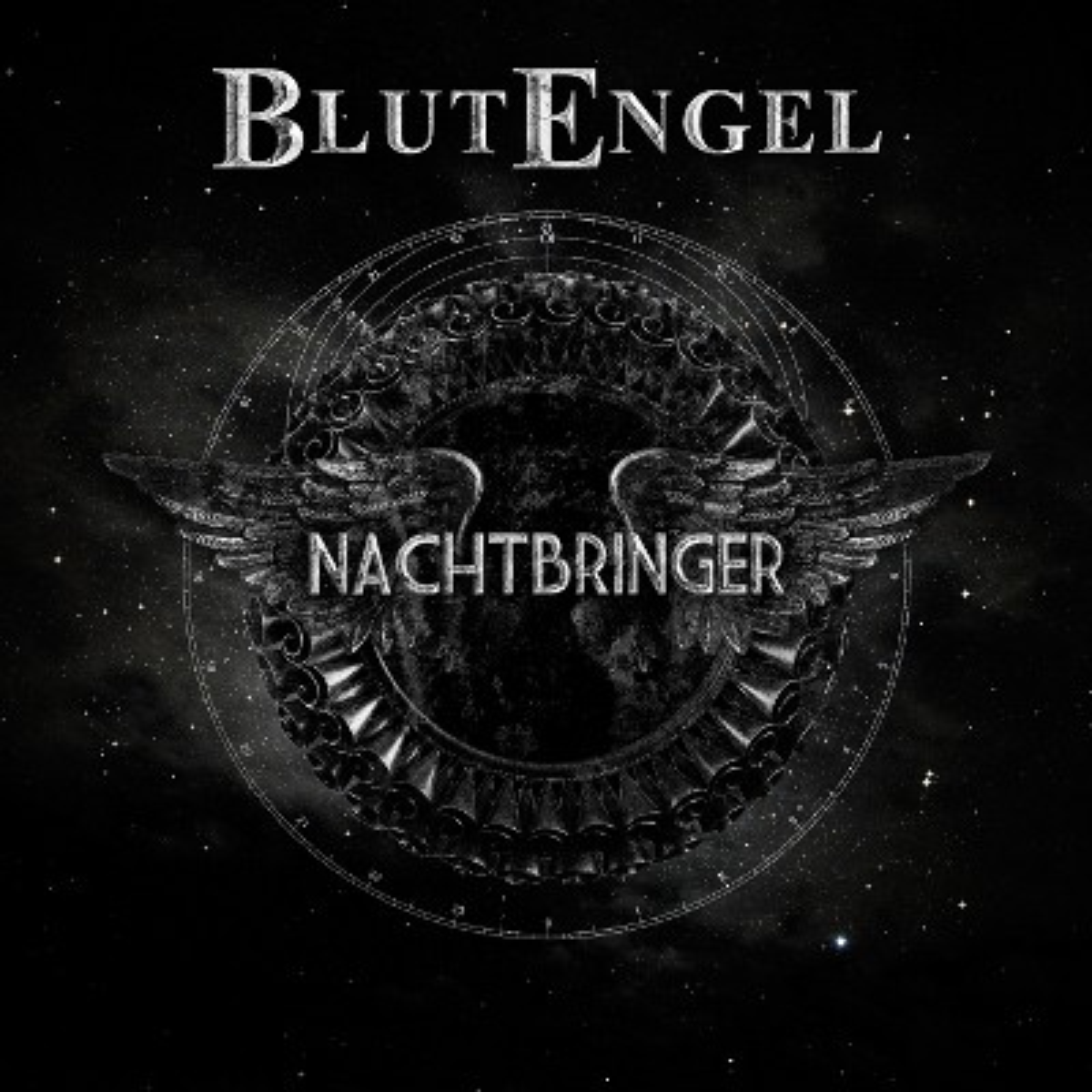 Blutengel - Nachtbringer - CD