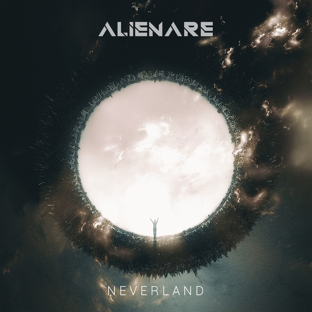 Alienare - Neverland - CD