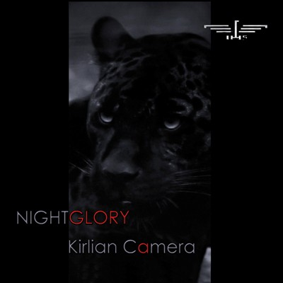 Kirlian Camera - Nightglory - 2LP - 2LP / Vinyl Gatefold  (B-Ware)