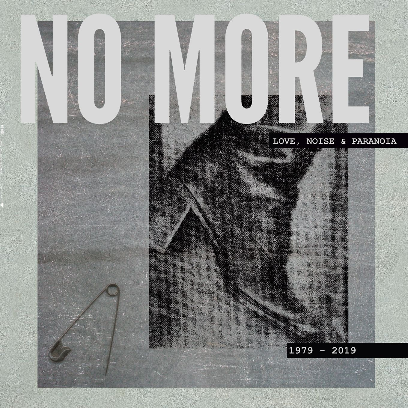 No More - Rent a dog - CD