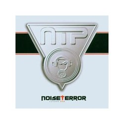 V.A. - Noise Terror Vol. 1 - CD