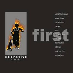 V.A. - Operative Records - CD