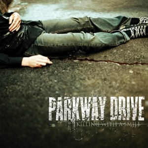 Parkway Drive - Killing With A Smile - CD