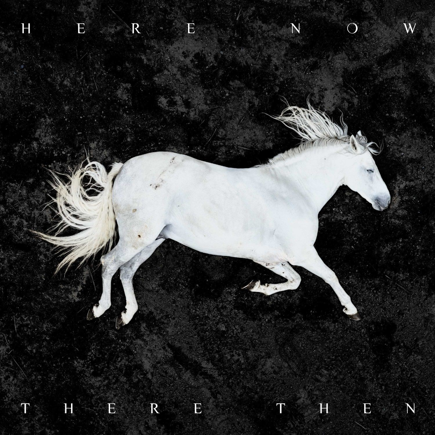 Dool - Here Now, There Then - LP