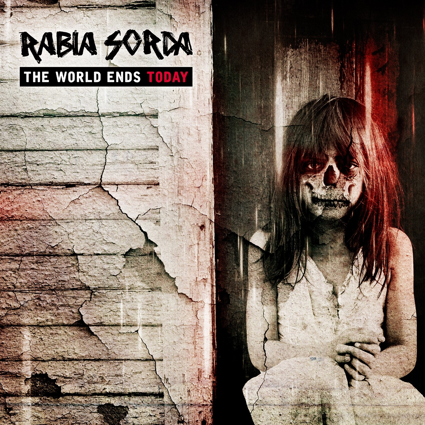 Rabia Sorda - The World Ends Today - 2CD