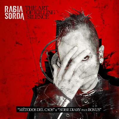 Rabia Sorda - The Art Of Killing Silence - 2CD