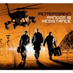 Rotersand - Random Is Resistance - CD