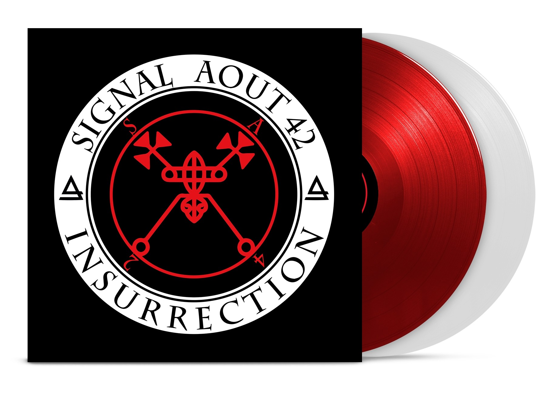Signal Aout 42 - Insurrection (Limited Edition) - 2LP+CD