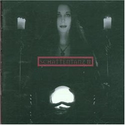 V.A. - Schattentanz Vol. 2 - 2CD