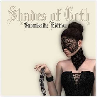 V.A. - Shades of Goth – Submissive Edition - CD