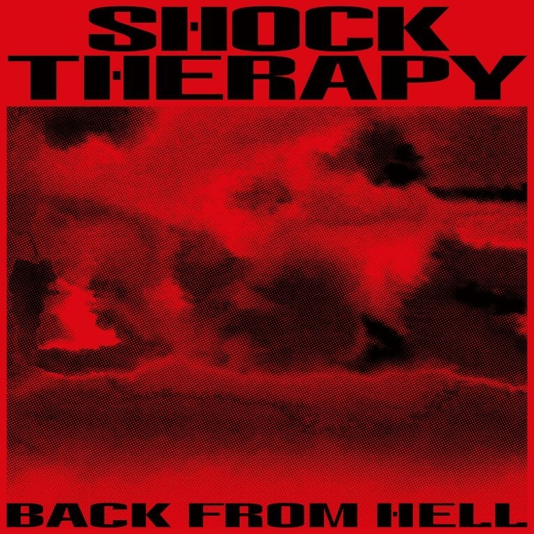 Shock Therapy - Back From Hell - 2CD