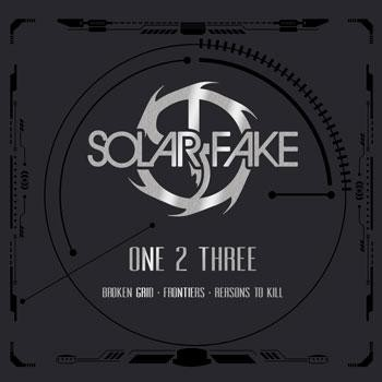 Solar Fake - One 2 Three - 3CD