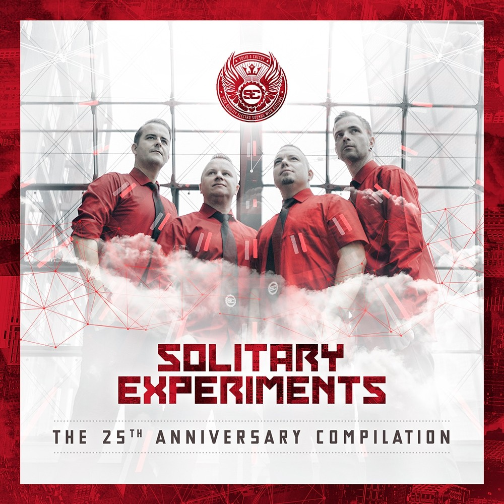 Solitary Experiments - 25th Anniversary Compilation - CD