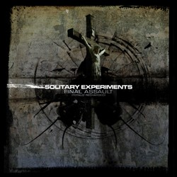 Solitary Experiments - Final Assault - CD