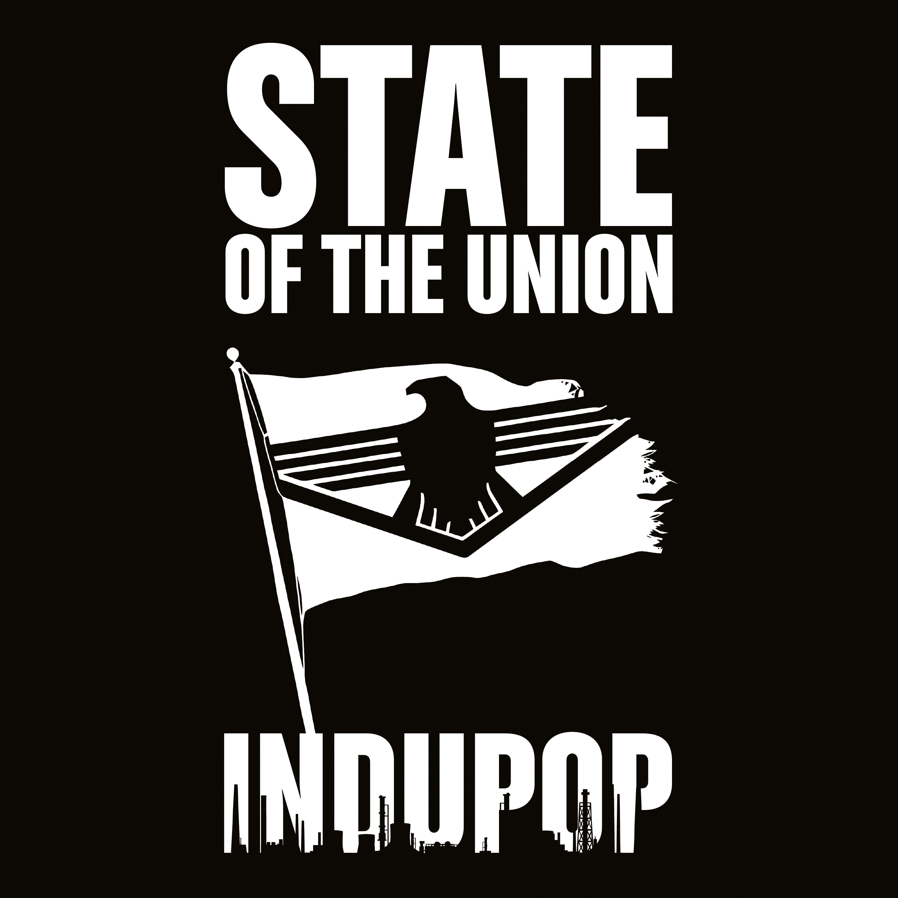 State Of The Union - Indupop - CD