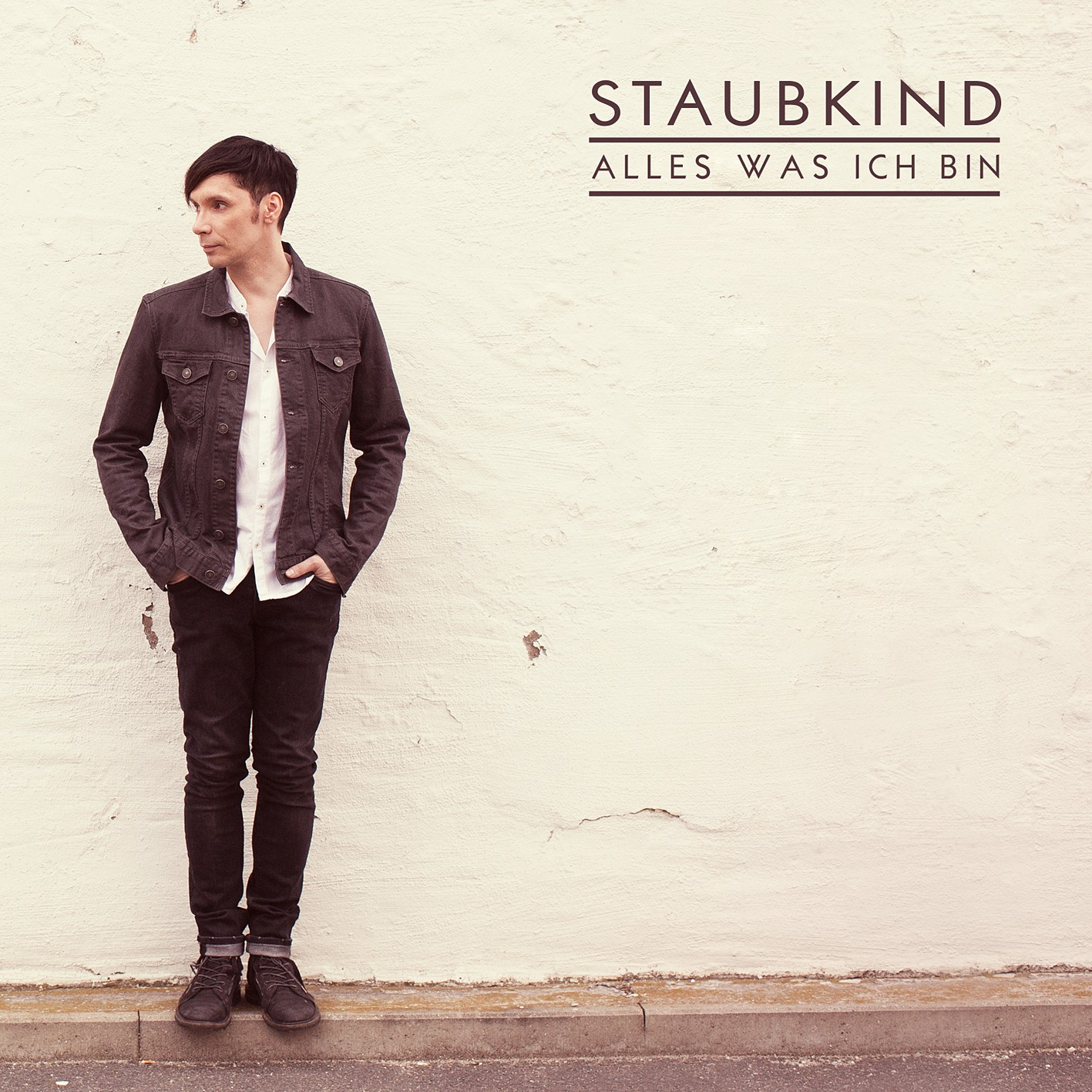 Staubkind - Alles was ich bin (Deluxe) - 2CD