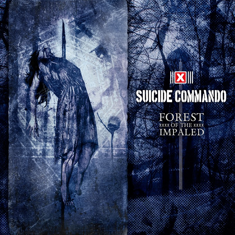 Suicide Commando - Forest Of The Impaled (Deluxe Edition) - 2CD