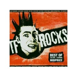 V.A. - TF Rocks - CD