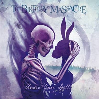 The Birthday Massacre - Under your Spell - CD