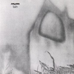 The Cure - Faith - CD