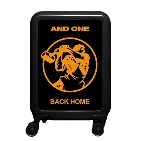 And One - Back Home - Rollkoffer/Trolley