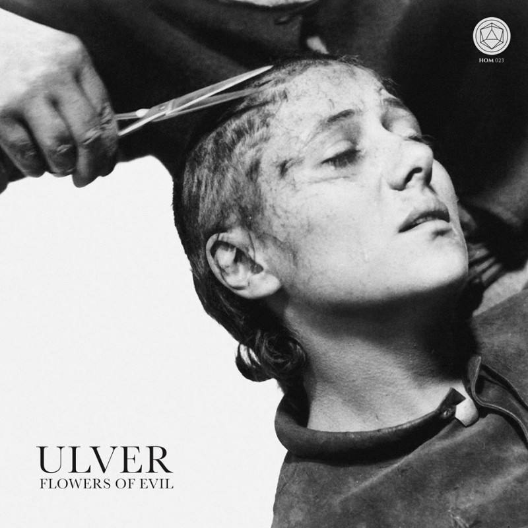 Ulver - Flowers of Evil - CD