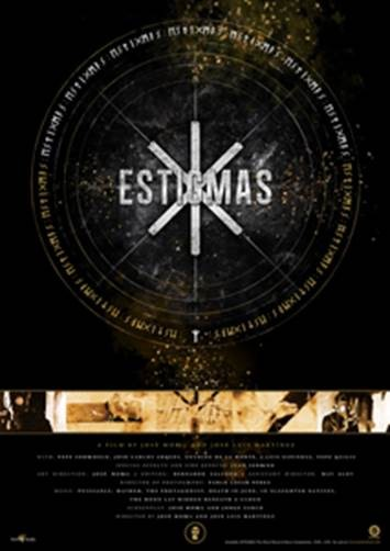 V.A. - Estigmas - DVD/CD - Limited Edition