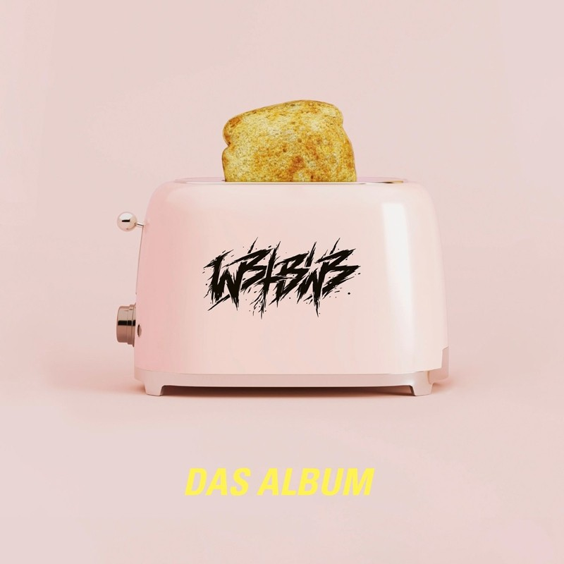 We Butter The Bread With Butter - Das Album - CD