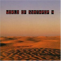 V.A. - World Of Synthpop Vol. 4 - 2CD
